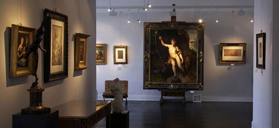 Galerie Hans
