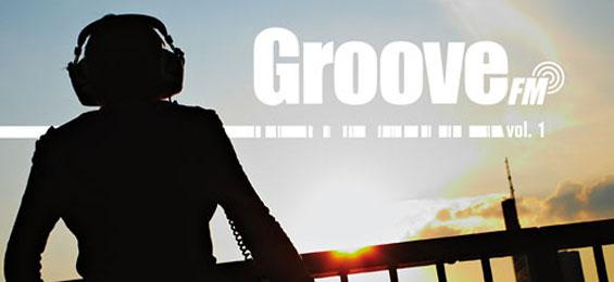 Stell Dir vor, Du hörst Jazz und merkst es nicht, GrooveFM