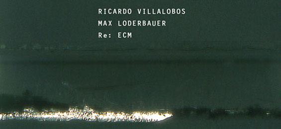 Akustische und elektronische Wirkungsräume - Villalobos und Loderbauer, Re:ECM