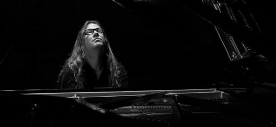 Vladislav Sendecki mit Hamburger Jazzpreis 2011 ausgezeichnet