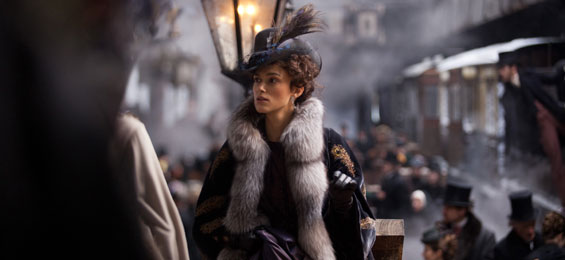 Anna Karenina - Universal Pictures International
