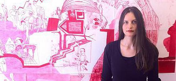 Lauenburger Stipendiaten 2012: Carolin Schreier