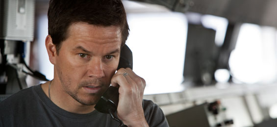 Contraband - Mark Wahlberg