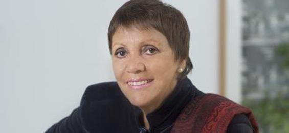 Brigitte Fassbaender: