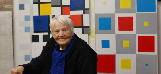 Gudrun Piper - Ich denke nur an die Kunst