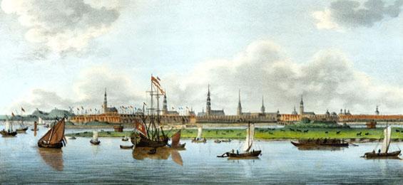 Hammonia Cantat – Hamburg und die Musik (Teil 2)