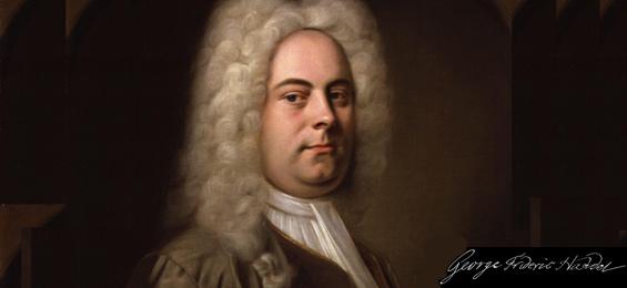 KlassikKompass: Musikalisches Sommerfestival (Teil 2) - Georg Friedrich Händel
