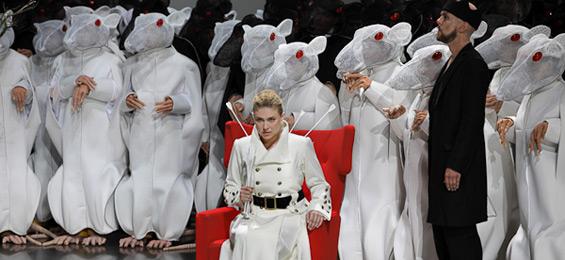 KlassikKompass: Der Ritter der Ratten - ein gründliches Missverständnis