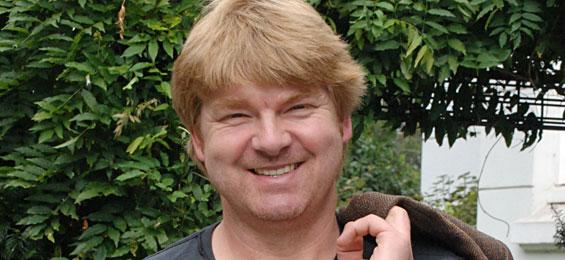 Autor Matthias Stührwoldt über den Wahnsinn auf dem Lande
