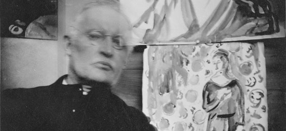 "Edvard Munch: ""Der moderne Blick"" - Schirn Kunsthalle Frankfurt/M."