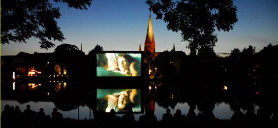 54. Nordische Filmtage Lübeck