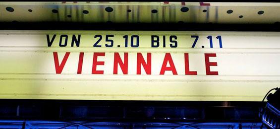 50 Jahre Viennale - Wien - Filmfestival - Was war. Was ist.