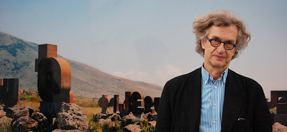 Wim Wenders: Places, Strange and Quiet - Sammlung Falckenberg, Hamburg-Harburg