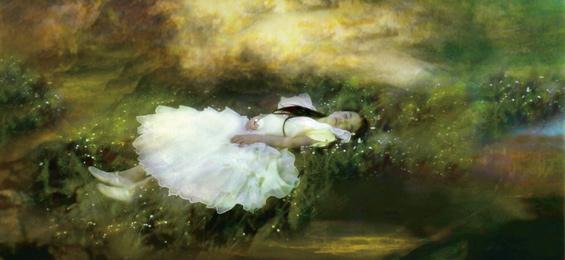 Alice im Wunderland der Kunst - Hamburger Kunsthalle