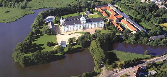 Trennung auf Wunsch - Jürgen Fitschen verlässt Schloss Gottorf