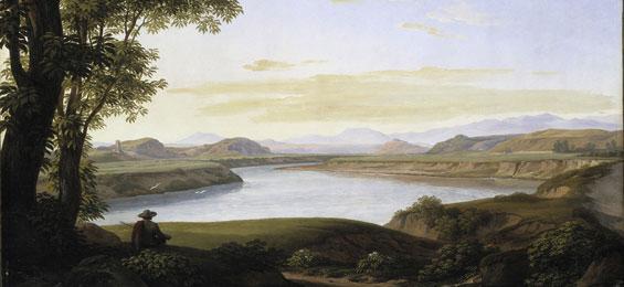 Johann Christian Reinhart (1761-1847)