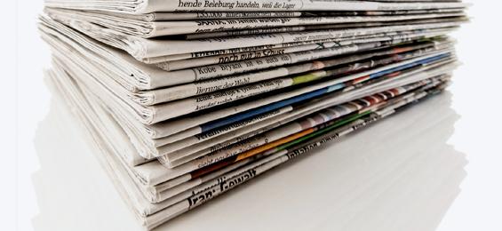 """""""Blattkritik. Vom Glanz und Elend der Journaille"""" – von Anton Hunger"""