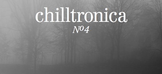 Blank & Jones – It is Chilltronica Season