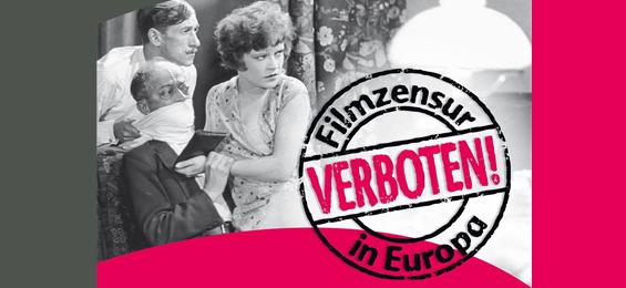 Cinefest Hamburg 2013: Verboten! Filmzensur in Europa