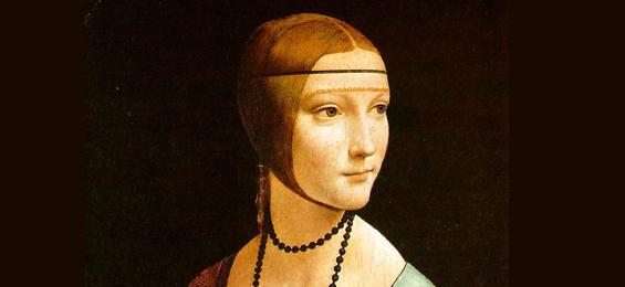 Leonardo da Vinci zur Vieldeutigkeit des menschlichen Ausdrucks