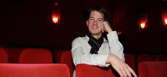 Gerrit Gronau macht Filme - Uetersen