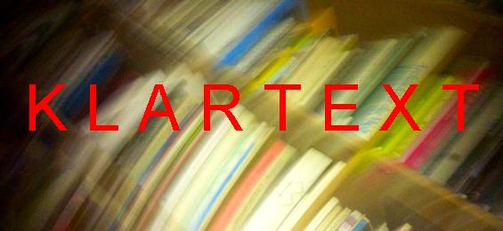 Klartext Rainer Moritz: Hamburg – (k)ein gutes Pflaster für die Literatur?