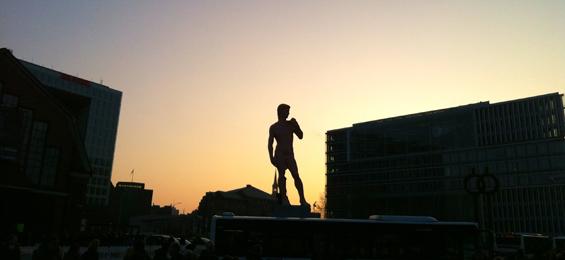 Meine 13. Lange Nacht der Museen in Hamburg