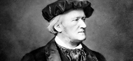 Wagner Sehen und Hören