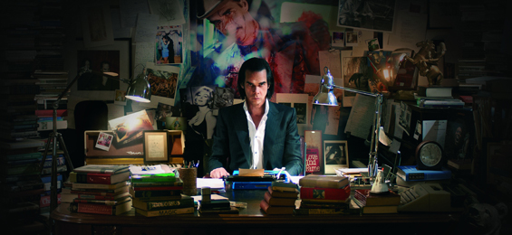 20.000 Days on Earth. Das unwiderstehliche Universum des Nick Cave