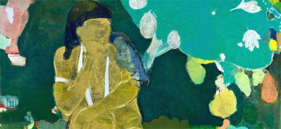 Spiegel und Erinnerung – Werke der brasilianischen Künstlerin Cristina Canale