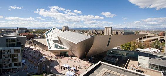 Denver Art Museum: Eine Schenkung der besonderen Art