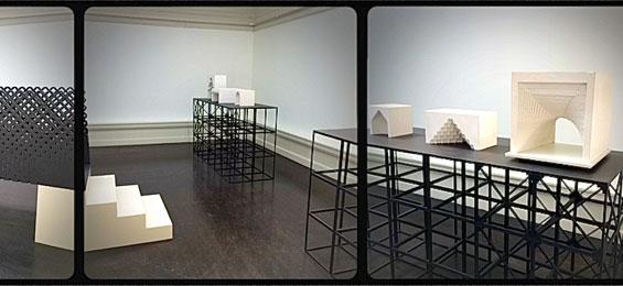 """""""Techne, n.: eine Konvergenz von Kunst, Handwerk und Architektur"""""""