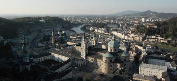 Salzburgs neues DomQuartier