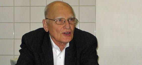 """Kurt Pätzold: """"Zweiter Weltkrieg"""
