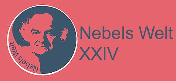 Nebels Welt XXIV