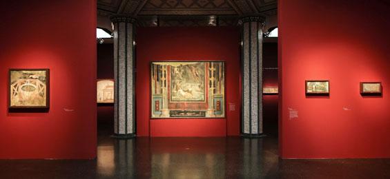 Pompeji. Götter, Mythen, Menschen