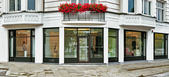SternWywiol Galerie