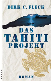 Das Tahiti Projekt Buchumnschlag