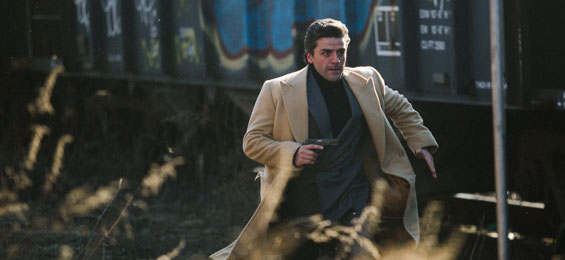 A Most Violent Year Film Trailer