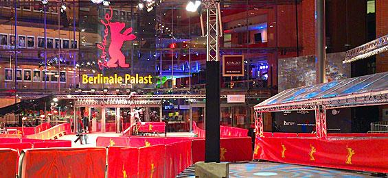 Berlinale 2015 – Warten auf den großen Kracher
