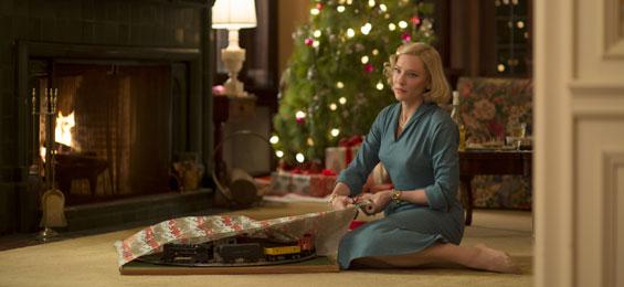 Carol Film Trailer
