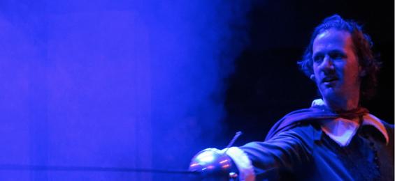 Cyrano de Bergerac – das Musical