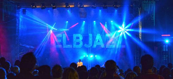 Elbjazz Festival Hamburg C Spahrbier
