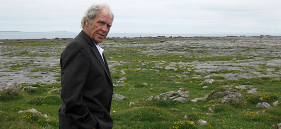 Finbar Furey: Acoustic Lonesome Boatsman Tour 2015