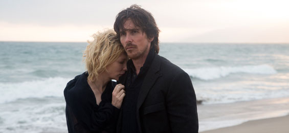 Knight of Cups Film  Trailer