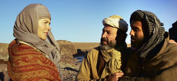 Königin der Wüste Film Trailer