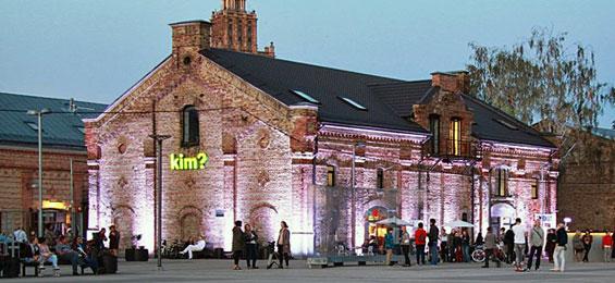 Kreativquartiere in Riga
