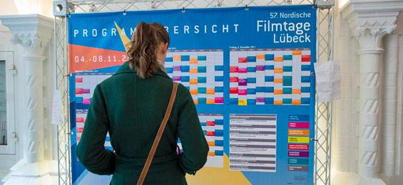 57. Nordische Filmtage Lübeck. Ein Blick auf die baltische Filmszene