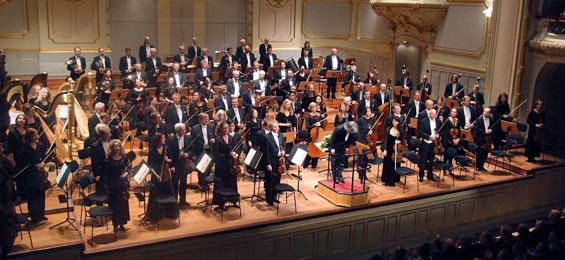 Die neue philharmonische Klang in Hamburg