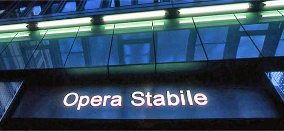 """Aufbruchsstimmung in der """"opera stabile"""" der Hamburgischen Staatsoper"""